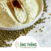 Bột đậu xanh với hàm lượng dinh dưỡng cao
