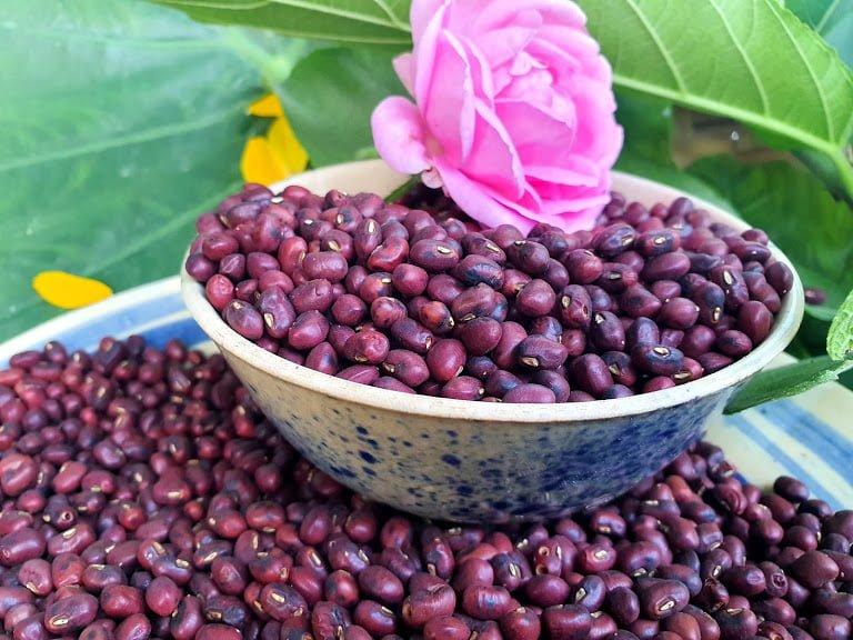 Trà đậu đỏ Ông Thắng Phan Rang