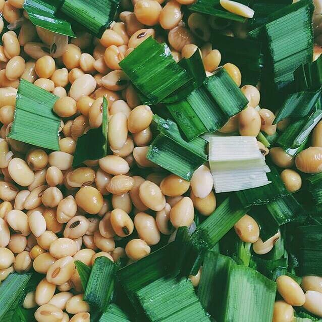 Có nhiều cách để chế biến đậu nành