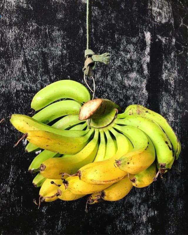 Chuối tươi - món ăn bổ dưỡng cho sức khỏe những cũng cần lưu ý vài tác hại