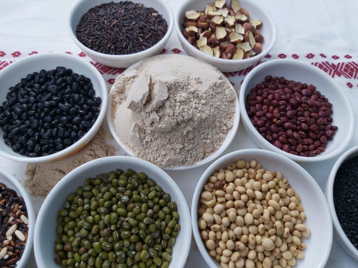 Mỗi loại hạt giàu chất dinh dưỡng đều có những công dụng riêng rất hữu hiệu cho sức khỏe